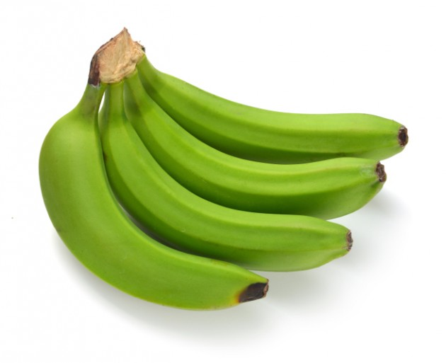 Green Banana No Gas 40lb Average 1 Hispanic Wholesale